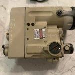 Tan Steiner DBAL-D2 Dual Laser IR/Visible Green and IR LED Illuminator