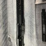 CMMG MK4 350 Legend Complete Upper with Magazine