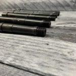 CMMG 8″ 300 Blackout Barrel MT 4140CM SBN – Open Box/Light Blem