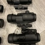 Aimpoint Comp M2 with Mount – Very Good