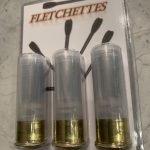 Paraklese Technologies – 12 Gauge Flechette, 1″ Darts