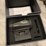 Sig Sauer Romeo5 Red Dot – Used