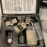 MRDS 3.5 MOA Fully Loaded Kits MRD-000-A17
