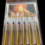 Paraklese Technologies Firestorm Incendiary 223 Remington 556
