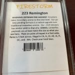Paraklese Technologies Firestorm Incendiary 223 Remington 556