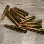 300 AAC Blackout M62 142 Gr Tracer Ammo