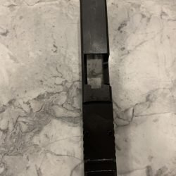 Glock G19 Gen3 RMR Slide