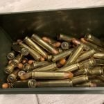 30 Carbine Tracer Ammunition – Lake City M27