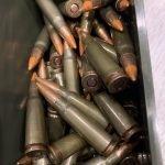 7.62×39 Tracer Ammunition 145 Grain
