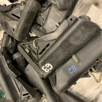 B5 SOPMOD AR-15 Stock – Army Surplus Used in Excelent Condition