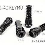 JMac Customs – RRD-4C-28S KeyMo Muzzle Brake