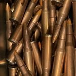 7.62x54r Surplus Tracer Brass Ammunition – 6 Round Clamshell Pack