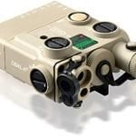 Steiner Optics DBAL-A3 IR Laser / Visible Green Laser / IR Illuminator