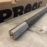 """Proof Research 16.5"""" 308 Carbon Fiber Barrel Sendero"""