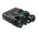 Steiner Optics DBAL-A3 IR Laser / Visible Green Laser / IR Illuminator