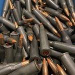 7.62×54 Tracer Ammunition 147gr