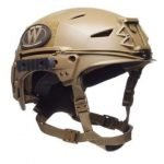 Team Wendy – EXFIL Carbon Fiber Bump Helmet