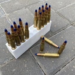 Paraklese Technologies Firestorm Incendiary 308 Ammo