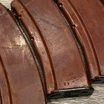 5.45×39 AK-74 Bakelite Magazines – 30 Rounds