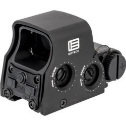 Eotech XPS3 HWS Holographic Weapons Sight – Black
