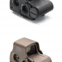 Eotech EXPS 3-0 HWS Holographic Weapons Sight – Night Vision Capable