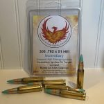 308 Phoenix Rising HEI High Energy Ignition Incendiary Ammo