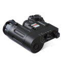 Steiner Optics DBAL-D2 IR Laser / Visible Green Laser / LED IR Illuminator