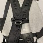 Vertx Ready Pack 2.0 with Premier IIIA Custom Fit Body Armor – It's Black