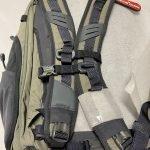 Vertx Gamut 2.0 with Premier IIIA Custom Fit Body Armor – Grey Matter / Smoke Grey