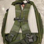 Vertx Gamut Overland Pack with Premier IIIA Custom Fit Body Armor – Canopy Green