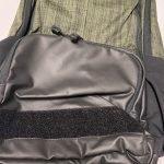Vertx Ready Pack 2.0 with Premier IIIA Custom Fit Body Armor – Heather Green / Galaxy Black
