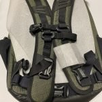 Vertx Ready Pack 2.0 with Premier IIIA Custom Fit Body Armor – Heather Green / Galaxy Black