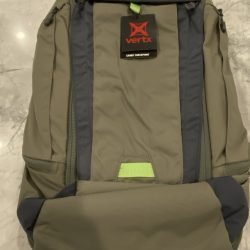 Vertx Gamut Overland Pack with Premier IIIA Custom Fit Body Armor – Grey Matter / Smoke Grey