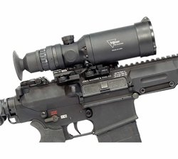 Trijicon IR-Hunter Mk3 35mm Thermal Riflescope