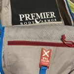 Vertx Ready Pack 2.0 with Premier IIIA Custom Fit Body Armor – Drop Off / All The Blue