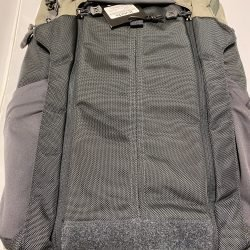 Vertx Gamut 2.0 with Premier IIIA Custom Fit Body Armor – Grey Matter / Smoke Grey
