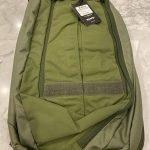Vertx Commuter XL 2.0 Bag with Premier IIIA Custom Fit Body Armor – Canopy Green