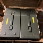Lake City 5.56 / 223 Rem M196 Tracer Ammunition 55 Grain – 120 Round Bandolier