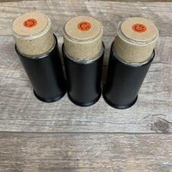 37mm Signal Source Live Aluminum Cased Ammunition – Signal / Pyro / Fireworks