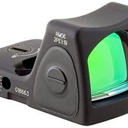 Trijicon RMR Adjustable LED Type 2 – 3.25 MOA
