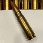7.62×39 147gr Tracer Ammunition – Brass Case – 20 Round Boxes