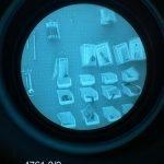 L3 Filmless White Phosphor Tube – 11769 Style – 1701 – 4761