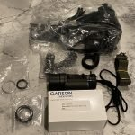 Carson PVS-14 Complete Kit (No Intensifier Tube) with Housings