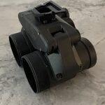 Act in Black – DTNVG Housing Kit – Night Vision Binos