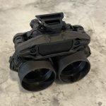 Act in Black – DTNVS Housing Kit – Night Vision Binos