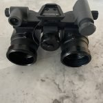 AB Night Vision – RNVG – Rugged Night Vision Goggle – Complete Housings