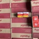 Aguila 22LR Super Extra – 250 Round Bulk Box