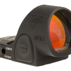 Trijicon SRO Sight Adjustable LED 2.5 MOA Red Dot