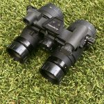 RNVG (Rugged Night Vision Goggles) with Gen3 Elbit Autogated Green tubes – 0992