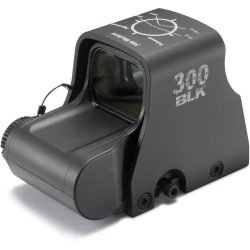 Eotech XPS2 300 Blackout HWS Holographic Weapons Sight